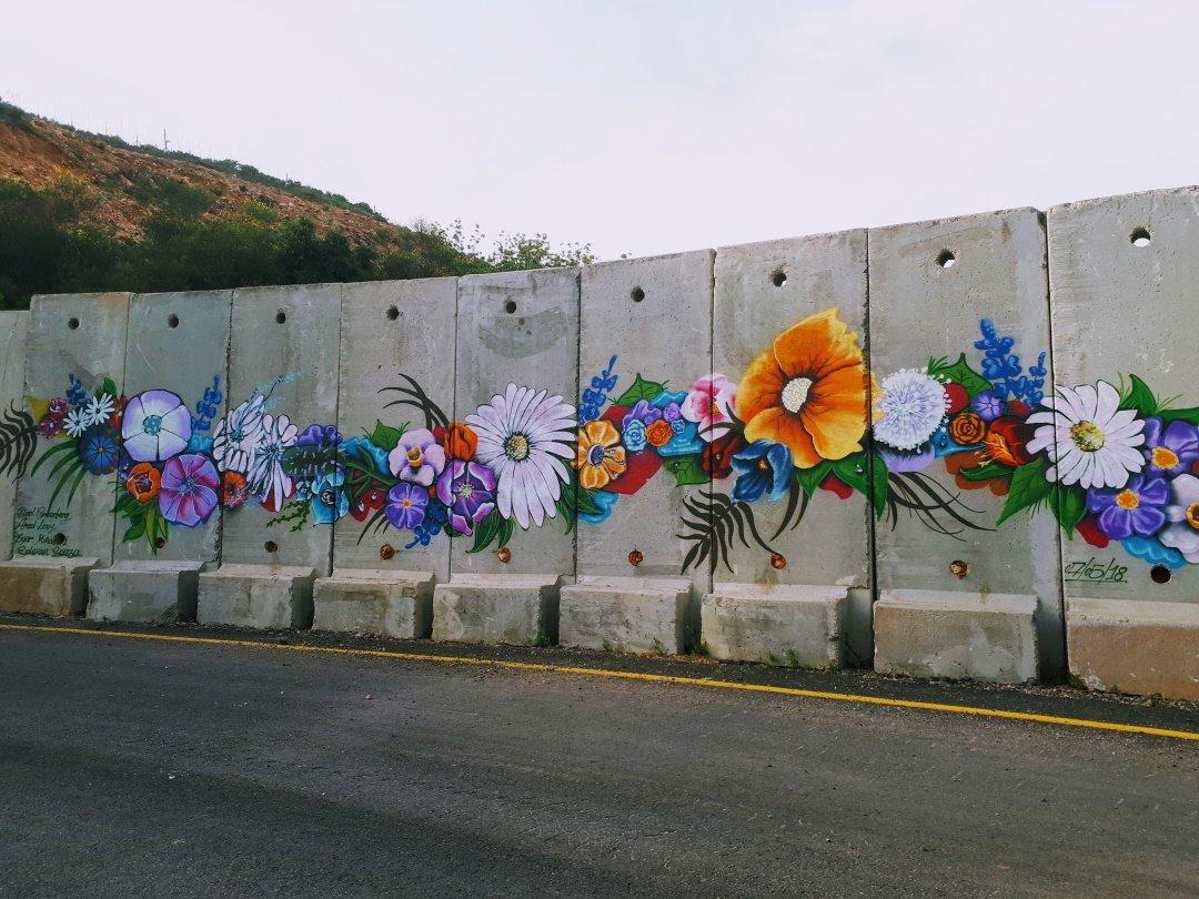 שתולה קירות מדברים