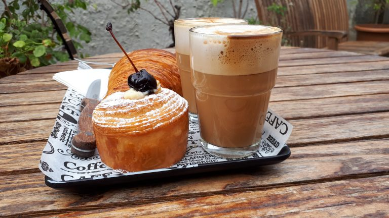מאפייה ובית קפה בתרשיחא
