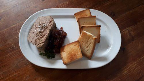 מסעדת צל עץ תמר