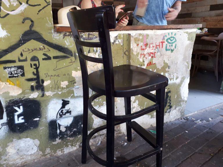 סיור אומנות רחוב בהדר חיפה