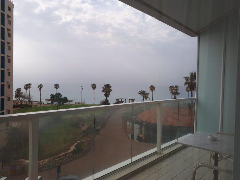 מלון מגדל דוד נתניה