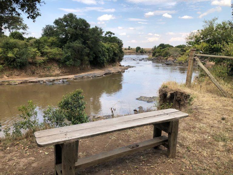נהר בקניה