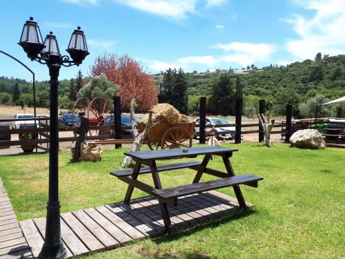 בתי קפה ומסעדות מומלצות בגליל המערבי החווה בגליל