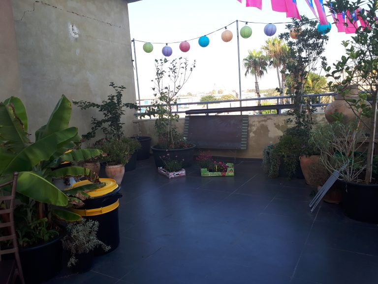 מלון INTA תל אביב