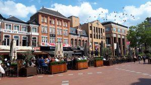 איינדהובן הולנד - מיתוג עיר