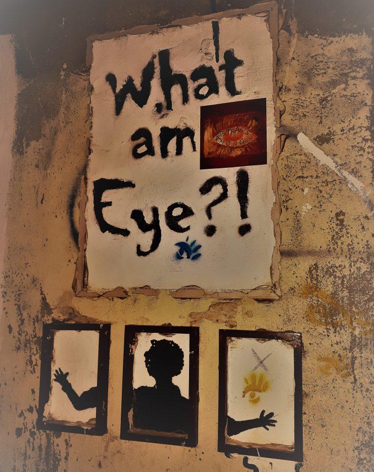 אומנות רחוב בירושלים