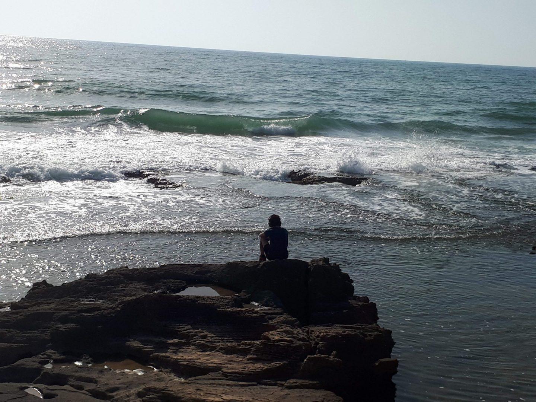 רצועת החוף בגליל המערבי - חוף בצת