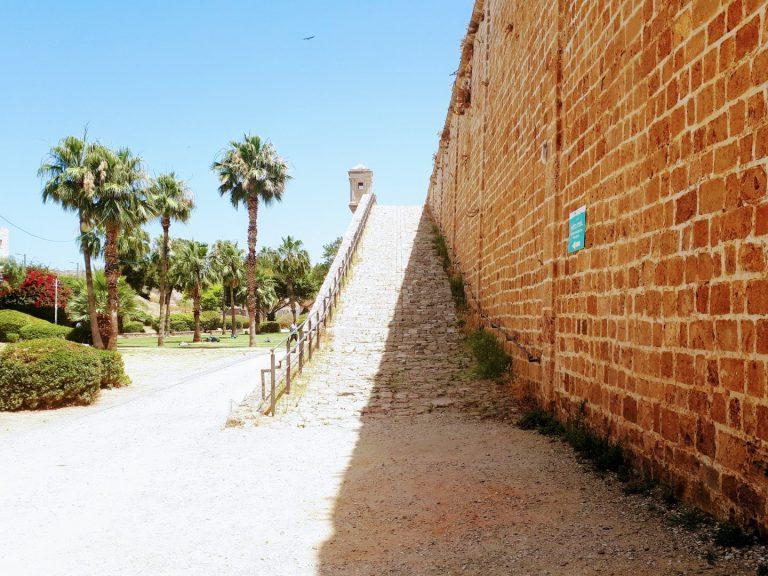 חומת עכו