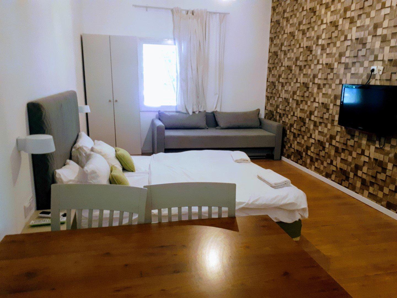 מלון מטיילים איילון
