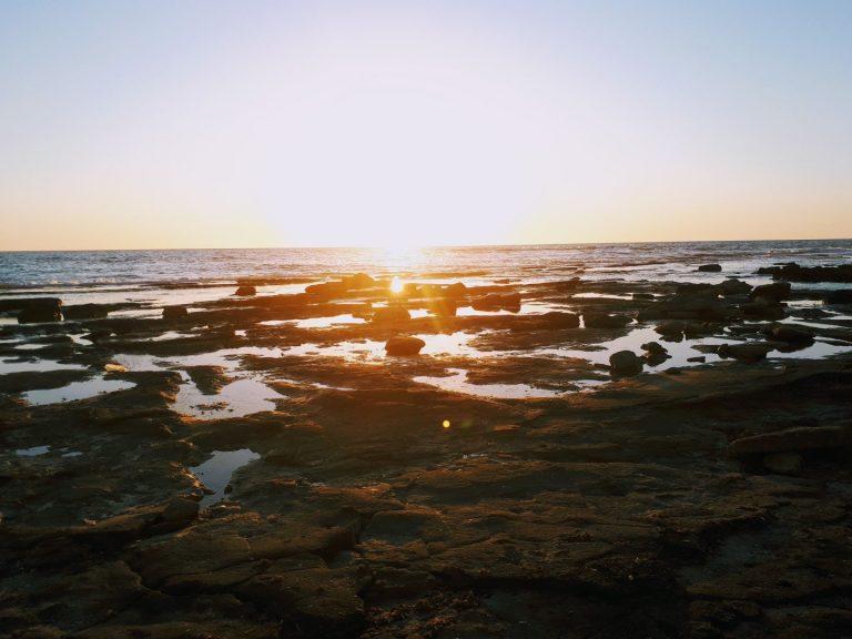 חוף שבי ציון