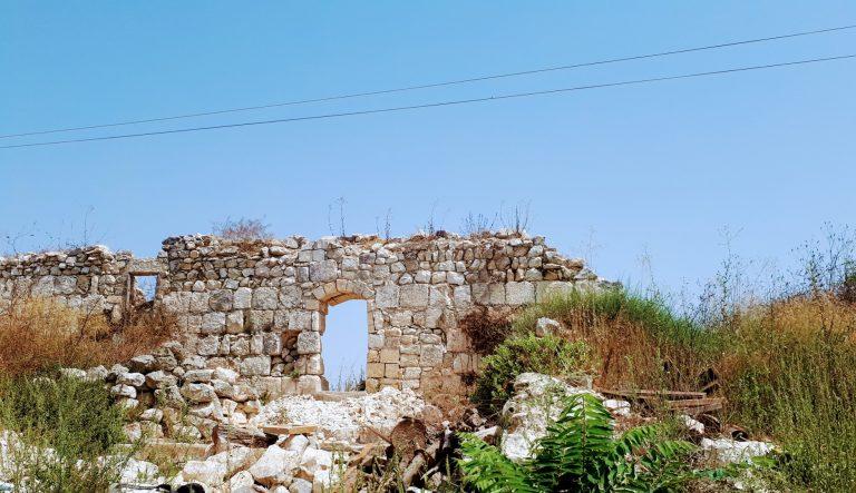 מבצר המלך מעיליא