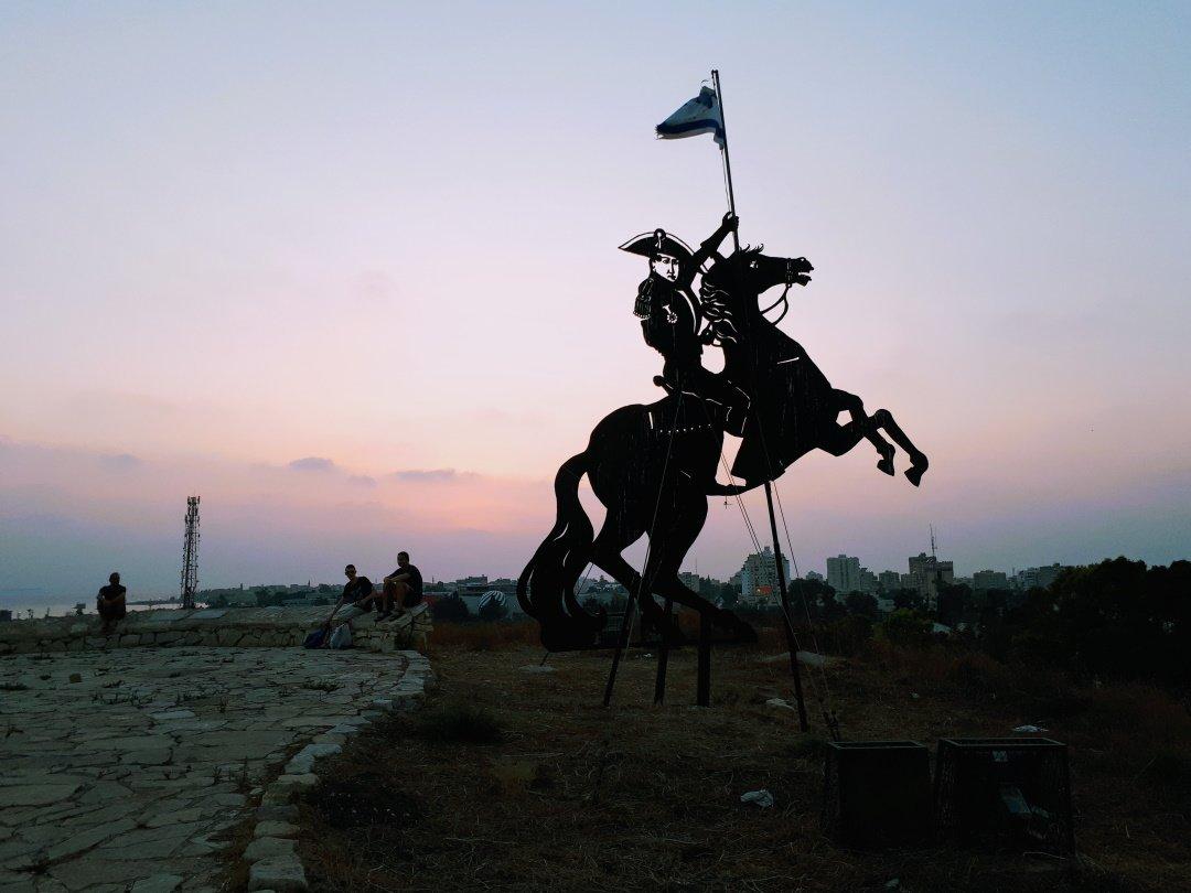 תל נפוליאון