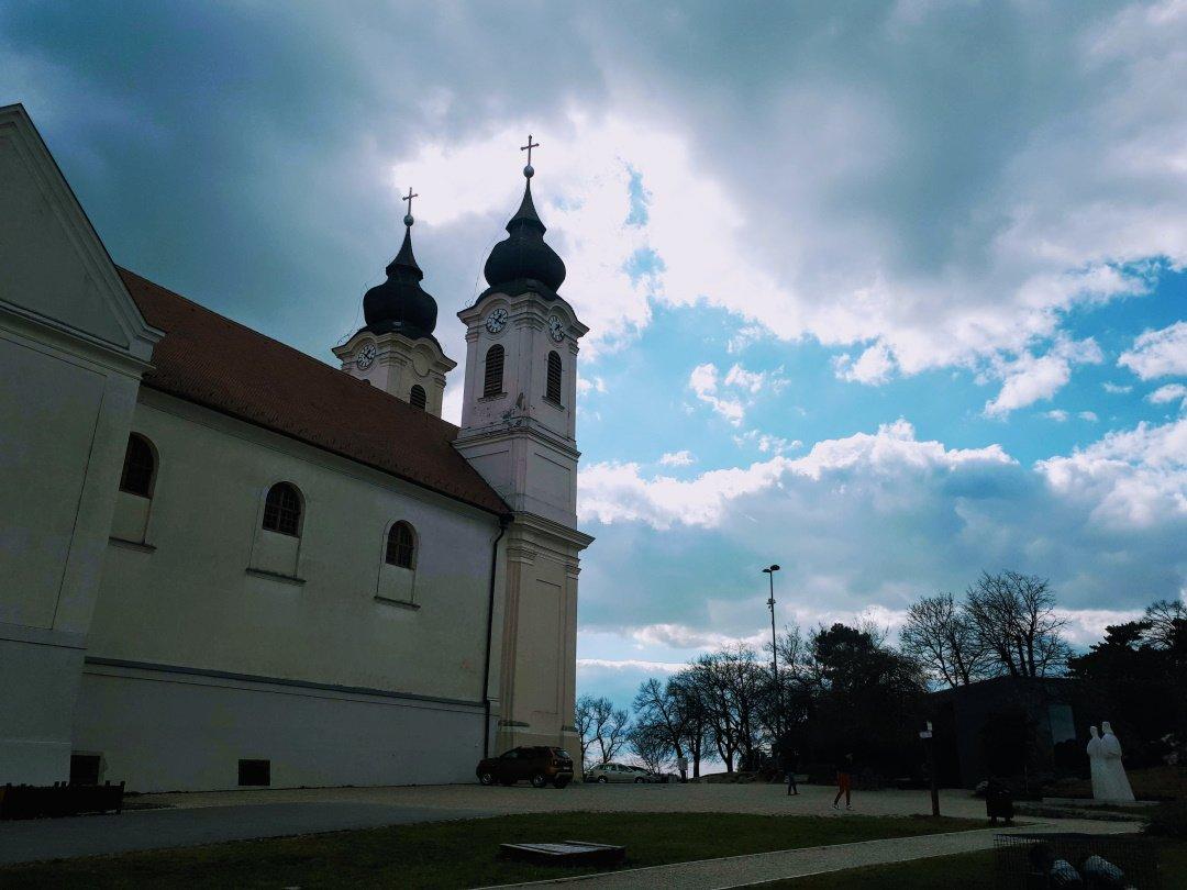 בודפשט - טיול מחוץ לעיר
