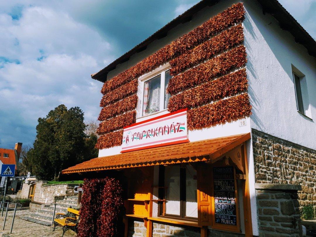 מסעדות ובתי קפה בבודפשט