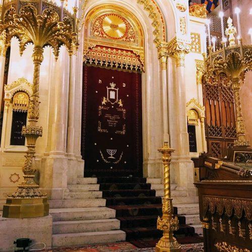 בית הכנסת דוהאני בבודפשט