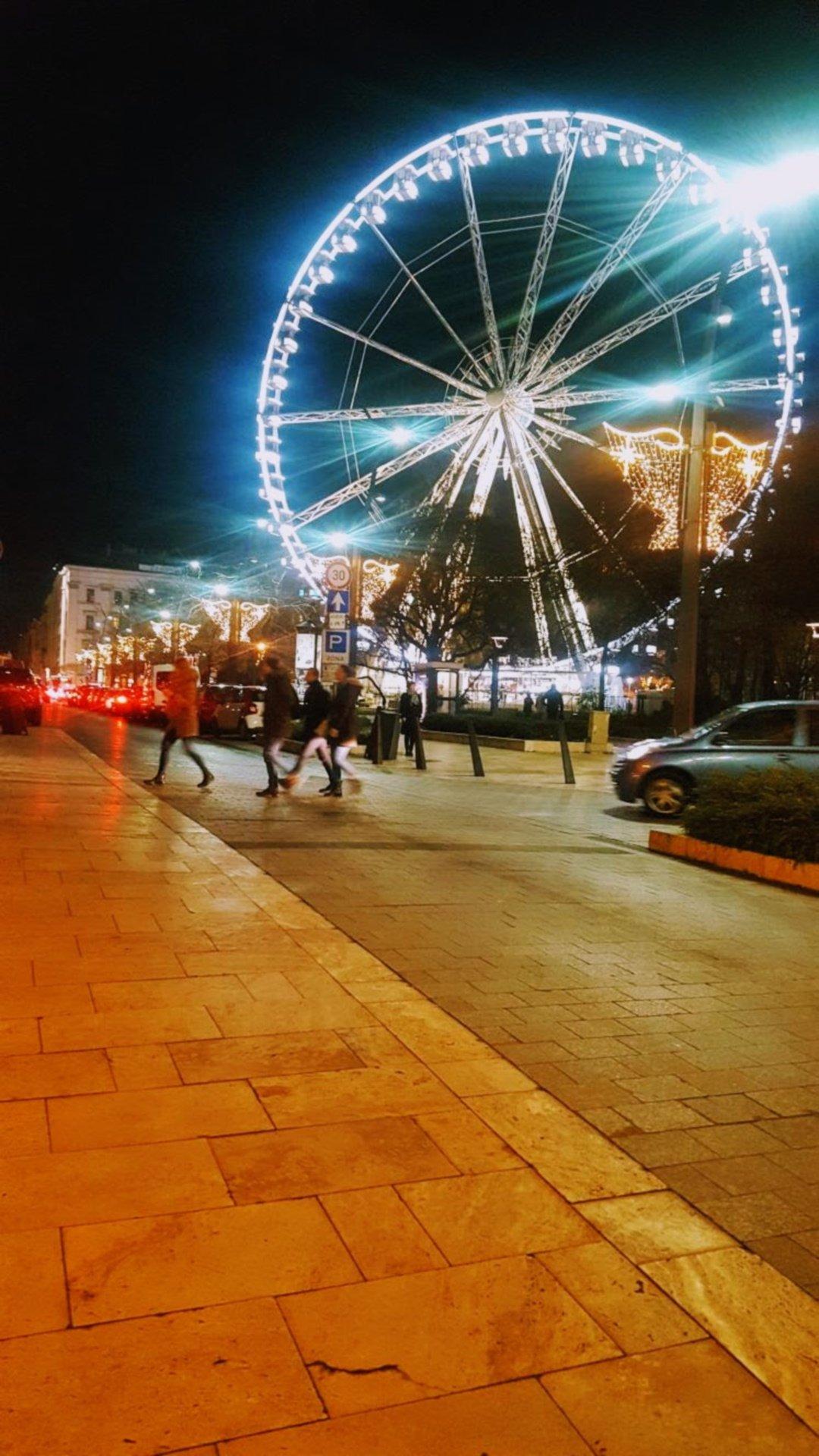 אתרי חובה בטיול בבודפשט