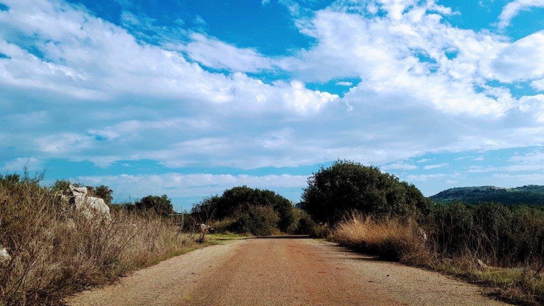 דרך נוף פארק גורן