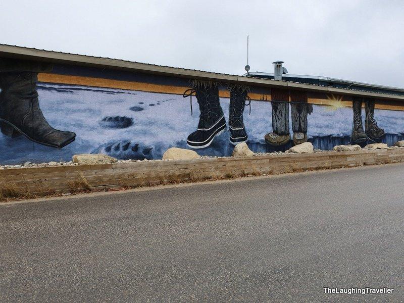 אומנות רחוב בקנדה