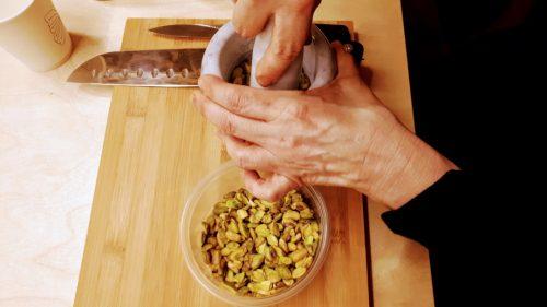 סדנת בישול בעכו