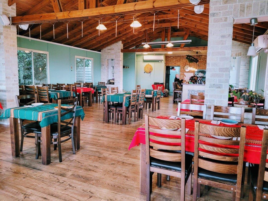מסעדת ראי בראמה