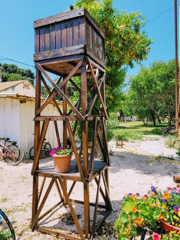כפר מסריק שימור מבנים