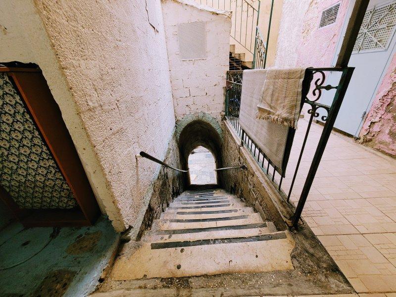 בית בעיר העתיקה בעכו