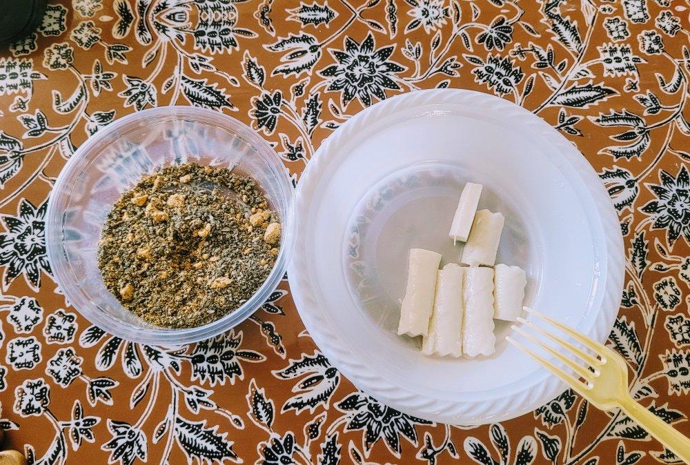 גבינת עיזים שנקליש