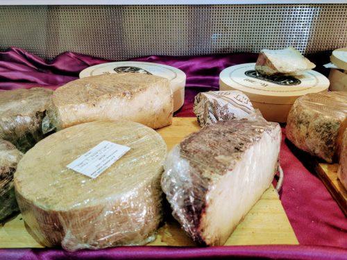 גבינות נטור
