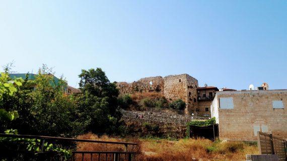 מעיליא – כפר בוטיק בגליל
